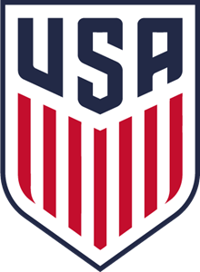 US Soccer Team Logo Vector