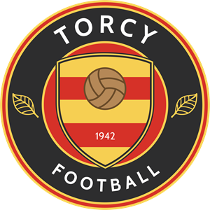 US Torcy Football Paris Vallée de la Marne Logo Vector