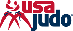 USA JUDO Logo Vector