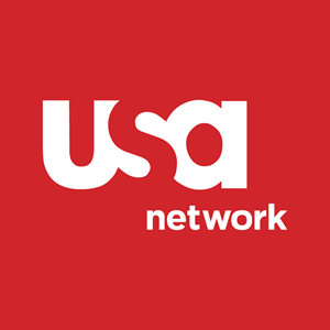 USA Network Logo Vector