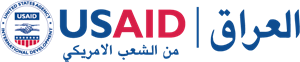 Usaid Iraq Logo Vector