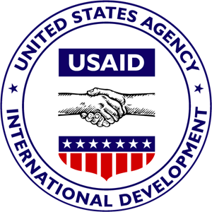 USAID Logo Vector