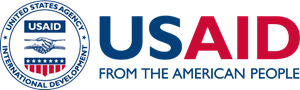 USAID - United States Agency for International Dev Logo Vector
