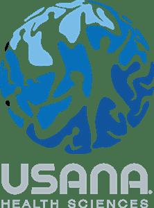 USANA Health Sciences Logo Vector