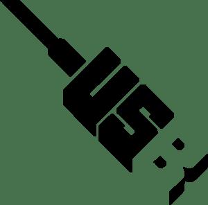 usb logo vector eps free download usb logo vector eps free download