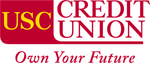USC Credit Union Logo Vector