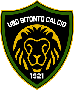 USD Bitonto Calcio Logo Vector