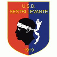 USD Sestri Levante 1919 Logo Vector