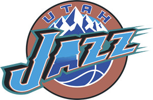 Utah Jazz Logo Vector