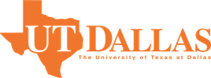 UTD – University of Texas at Dallas Logo Vector