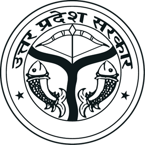Uttar Pradesh Government Logo Vector