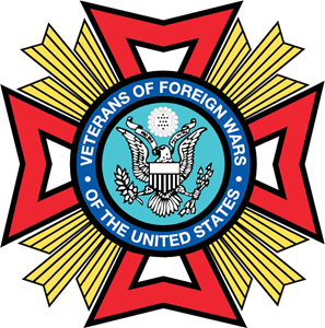 VFW Logo Vector