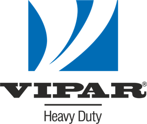 VIPAR Heavy Duty Logo Vector