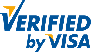 VISA (Verified-by) Logo Vector