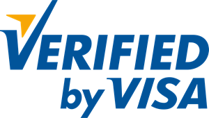 VISA (Verified by) Logo Vector