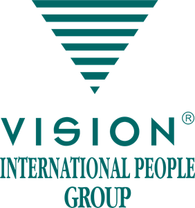 VISION INTERNATIONAL PEOPLE GROUP Logo Vector