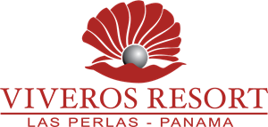 VIVEROS RESORT Logo Vector