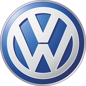 VW Logo Vector