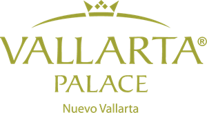Vallarta Palace Logo Vector