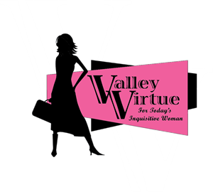 Valley Virtue Magazine Logo Vector