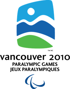 Vancouver 2010 Paralympic Games Logo Vector