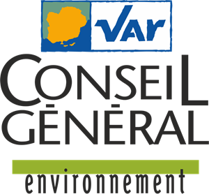 Var Conseil General Logo Vector