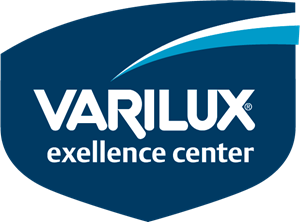 Varilux Exellence Center Logo Vector