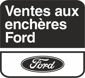 Ventes aux encheres Ford Logo Vector