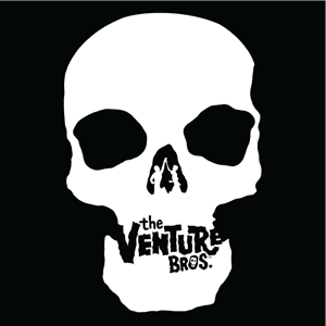 Venture Brothers Logo Vector