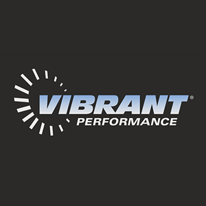 Vibrant Performance Logo Vector