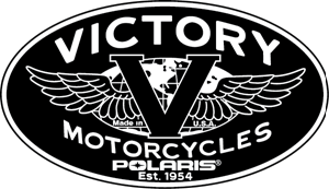 Victory Motorcycles Polaris Logo Vector