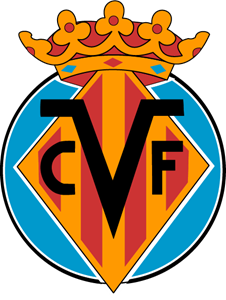 villareal logo vector ai free download