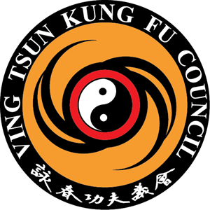 Ving Tsun Kung Fu Council Logo Vector