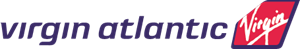 Virgin Atlantic Logo Vector