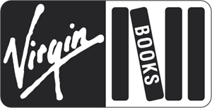 Virgin Books Logo Vector