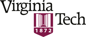 Virginia Tech Logo Vector