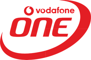 Vodafone One Logo Vector
