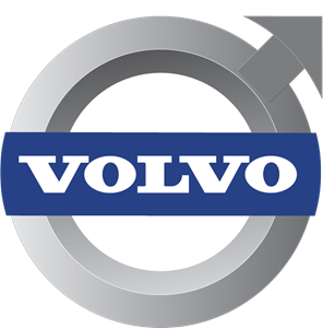 Volvo Cars Logo Vector