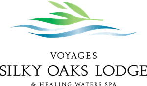 Voyages Silky Oaks Lodge Logo Vector