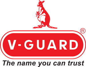V Guard Industries Logo Vector
