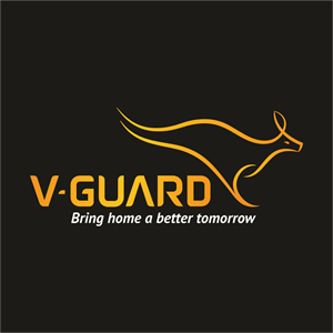 V-Guard Industries Logo Vector