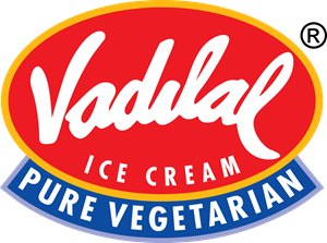 Vadilal Ice Cream Logo Vector