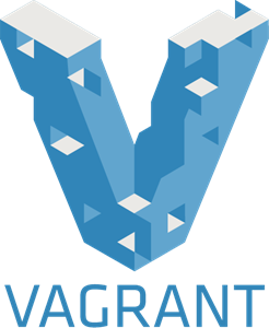 Vagrant Logo Vector