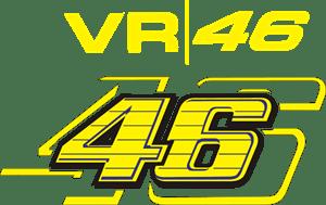 Search Vr 46 Valentino Rossi Logo Vectors Free Download