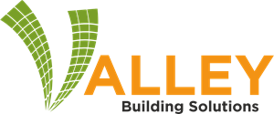 Valley Building Solutions Logo Vector