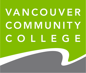Vancouver Community College (VCC) Logo Vector