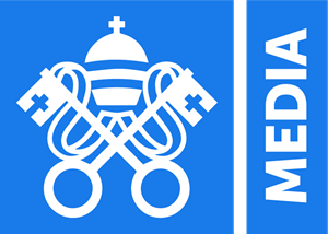 Vatican Media reduced Logo Vector