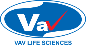 Vav Life Sciences Logo Vector