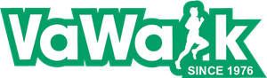 vawalk by vandeu Logo Vector