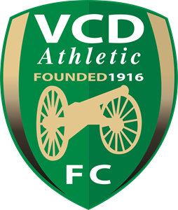 VCD Athletic FC Logo Vector